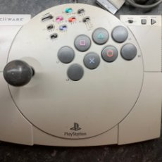 Videojuegos y Consolas: MANDO JOSTICK PS 1. Lote 218287722