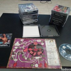 Videojuegos y Consolas: SHADOW MAN, PLAYSTATION 1, PS1. Lote 218461492