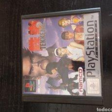 Videogiochi e Consoli: JUEGO PLAYSTATION 1 TEKKEN 2. Lote 218582918