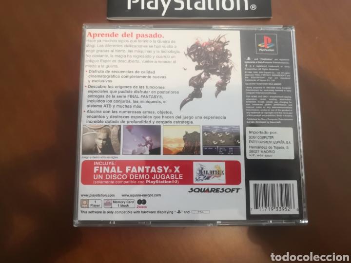 Videojuegos y Consolas: Final Fantasy VI - Foto 2 - 218725643