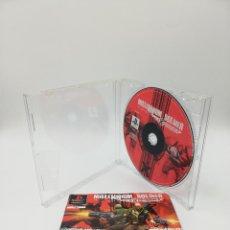 Videojuegos y Consolas: MILLENIUM SOLDIER EXPENDABLE PS1. Lote 218799556