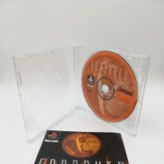 Videojuegos y Consolas: FORSAJEN PS1. Lote 218799958
