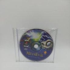 Videojuegos y Consolas: MEDIEVIL PS1. Lote 218800883