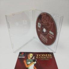 Videojuegos y Consolas: TOMB RAIDER 2 PS1. Lote 218801081