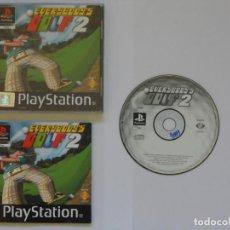 Videojuegos y Consolas: JUEGO PSX EVERYBODY´S GOLF 2. Lote 219296523