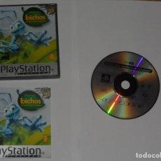 Videojuegos y Consolas: JUEGO PSX BICHOS. Lote 219298200