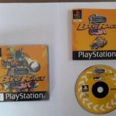 Videojuegos y Consolas: JUEGO PSX PRO PIMBALL BIG RACE USA. Lote 219309881