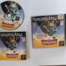 Videojuegos y Consolas: JUEGO PSX MULAN. Lote 219310705