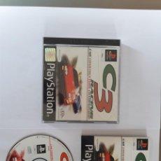 Videojuegos y Consolas: JUEGO PSX C3 RACING. Lote 219311532