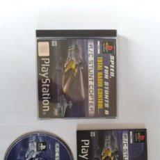 Videojuegos y Consolas: JUEGO PSX R/C STUNT COPTER. Lote 219312198