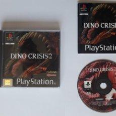Videogiochi e Consoli: JUEGO PSX DINO CRISIS 2. Lote 221563197