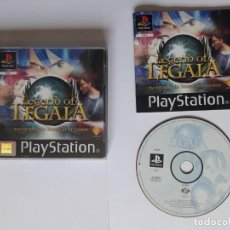 Videogiochi e Consoli: JUEGO PSX LEGEND OF LEGAIA. Lote 221563931