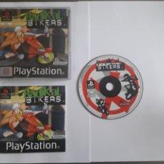 Videogiochi e Consoli: JUEGO PSX RADIKAL BIKERS. Lote 221682872