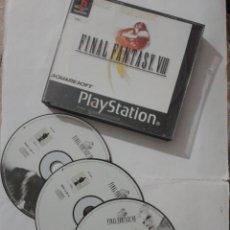 Videogiochi e Consoli: FINAL FANTASY VIII - PS1 - PLAY STATION. Lote 221707850
