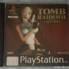 Videogiochi e Consoli: TOMB RAIDER II. Lote 221922993