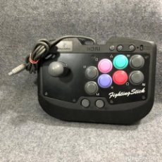 Videojuegos y Consolas: HORI FIGHTING STICK HPS 71 SONY PLAYSTATION PS1. Lote 222252260