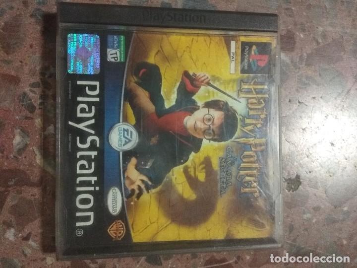 JUEGO DE LA PLAY 1 (Juguetes - Videojuegos y Consolas - Sony - PS1)