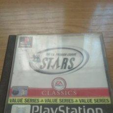 Videojuegos y Consolas: PLAY 1. Lote 222621607