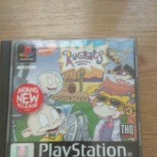 Videojuegos y Consolas: PLAY1. Lote 222622000