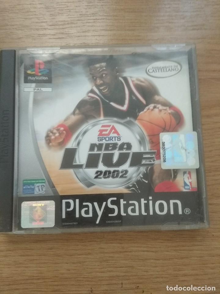 PLAY1 (Juguetes - Videojuegos y Consolas - Sony - PS1)