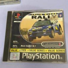 Videojuegos y Consolas: JUEGO PLAYSTATION 1 COLIN MCRAE RALLY. Lote 223946465