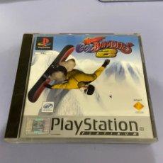 Videojuegos y Consolas: JUEGO PLAYSTATION 1, PS 1. COOL BOARDERS 2.. Lote 224915587
