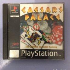 Videojuegos y Consolas: CAESAR PALACE, JUEGO PLAYSTATION I. Lote 225980300