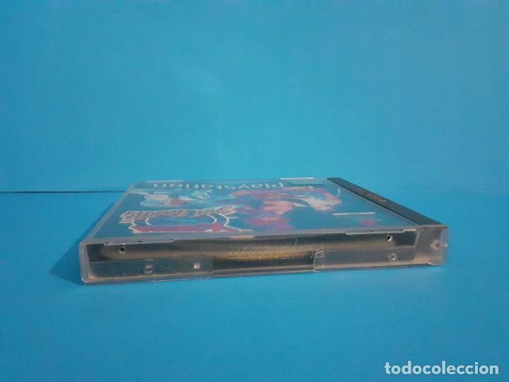 Videojuegos y Consolas: Juego PS 1 X-Men vs Street-Fighter. Completo. - Foto 6 - 226451105