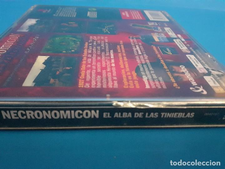 Videojuegos y Consolas: Lote de 2 juegos PS 1 Medal of Honor 1 y 2 y Necronomicon. - Foto 14 - 226499881