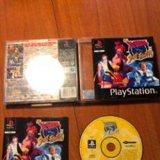 Videojuegos y Consolas: JUEGO DE PLAY STATION 1 X-MEN VS. STREET FIGHTER. Lote 233394665