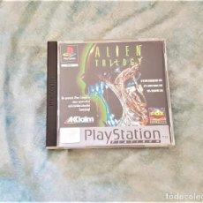 Videojuegos y Consolas: ALIEN TRILOGY (PSX). Lote 235704900