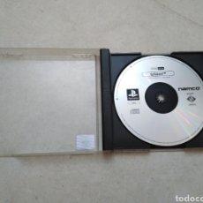 Videojuegos y Consolas: TEKKEN, PLAYSTATION 1. Lote 235829030