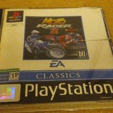 Videojuegos y Consolas: MOTO RACER 2 -PLAYSTATION 1. Lote 236972280