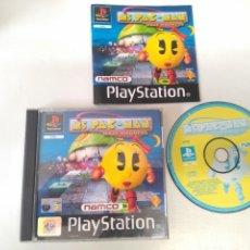 Videojuegos y Consolas: MS. PAC-MAN PARA PS1 PS2 PS3 SONY ENTRE Y MIRE MIS OTROS JUEGOS DE OTRAS CONSOLAS RETRO.. Lote 244334250