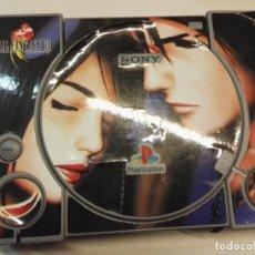 Videojuegos y Consolas: CONSOLA PLAYSTATION 1 + MANDO Y CABLES - PROBADA - FUNCIONANDO. Lote 244437245