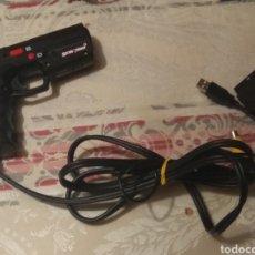 Videojuegos y Consolas: PSONE PS2 PISTOLA GUNCON 2 SCORPION 3 MULTIFUNCION SONY PLAY STATION 2. Lote 245139080