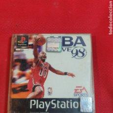 Videojuegos y Consolas: JUEGO PLAYSTATION NBA. Lote 245668235