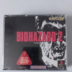 Videojuegos y Consolas: BIOHAZARD 2 NTSC. Lote 245952380