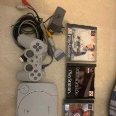 Videojuegos y Consolas: CONSOLA SONY PS ONE. Lote 245984225