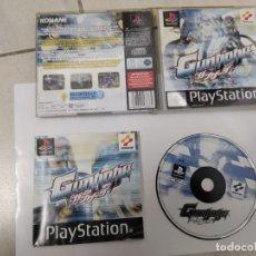 Videojuegos y Consolas: GUNGAGE PLAYSTATION PS1 PSONE PSX COMPLETO PAL-EUROPE. Lote 246549725