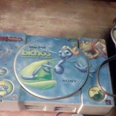 Videojuegos y Consolas: PLAYSTATION 1. Lote 248056590