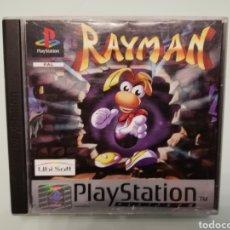 Videojuegos y Consolas: PS1 RAYMAN. Lote 254208455