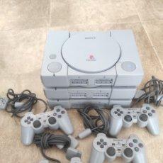 Videojuegos y Consolas: GRAN LOTE PLAYSTATION. Lote 254619800