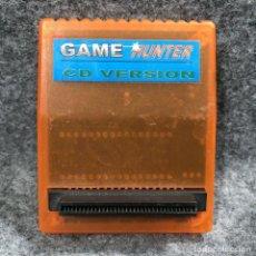 Videojuegos y Consolas: GAME HUNTER CD VERSION SONY PLAYSTATION PS1. Lote 254639925