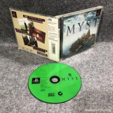 Videojuegos y Consolas: MYST SONY PLAYSTATION PS1. Lote 254639955