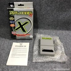 Videojuegos y Consolas: XPLORER FX SONY PLAYSTATION PS1. Lote 254639960