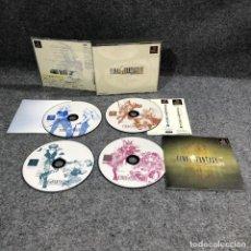 Videojuegos y Consolas: FINAL FANTASY IX SONY PLAYSTATION PS1. Lote 254639985