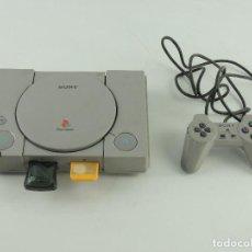 Videojuegos y Consolas: CONSOLA Y ACCESORIOS SONY PLAY STATION. Lote 254900850