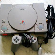 Videojuegos y Consolas: CONSOLA PLAY STATION 1.. Lote 257571540