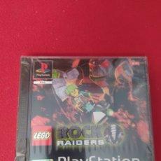 Videojuegos y Consolas: ROCK RAIDERS. Lote 257662535